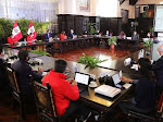 Gobierno del Perú instala la Comisión de Alto Nivel de Cambio Climático