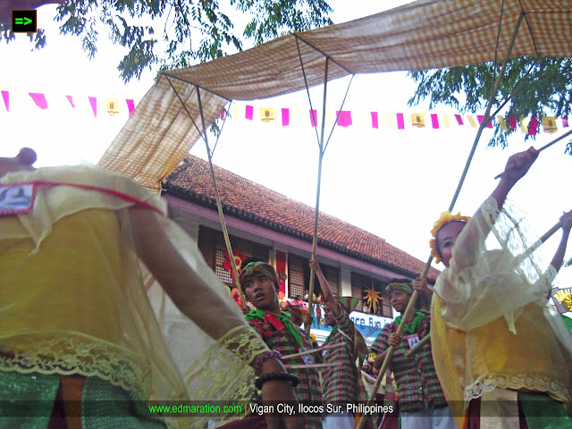 Binatbatan Festival | A Festival of Cottons and Fabric