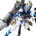 Painted Build: 1/60 Gundam Astray Blue Frame Full Weapon Form
