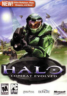 Halo 1 - Combat Evolved Free Download