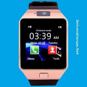 How to Connect SmartWatch to Computer/PC