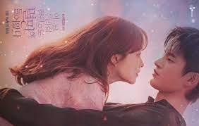 Wajib Kamu Tonton! 4 Drama Korea Fantasi Terbaik Tahun 2021