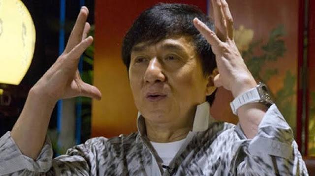 Jackie Chan Dikabarkan Dikarantina karena Terinfeksi Virus Corona