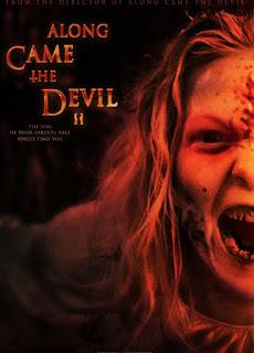 فيلم Along Came the Devil 2 2019 مترجم