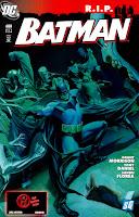 Batman: Descanse em Paz #10