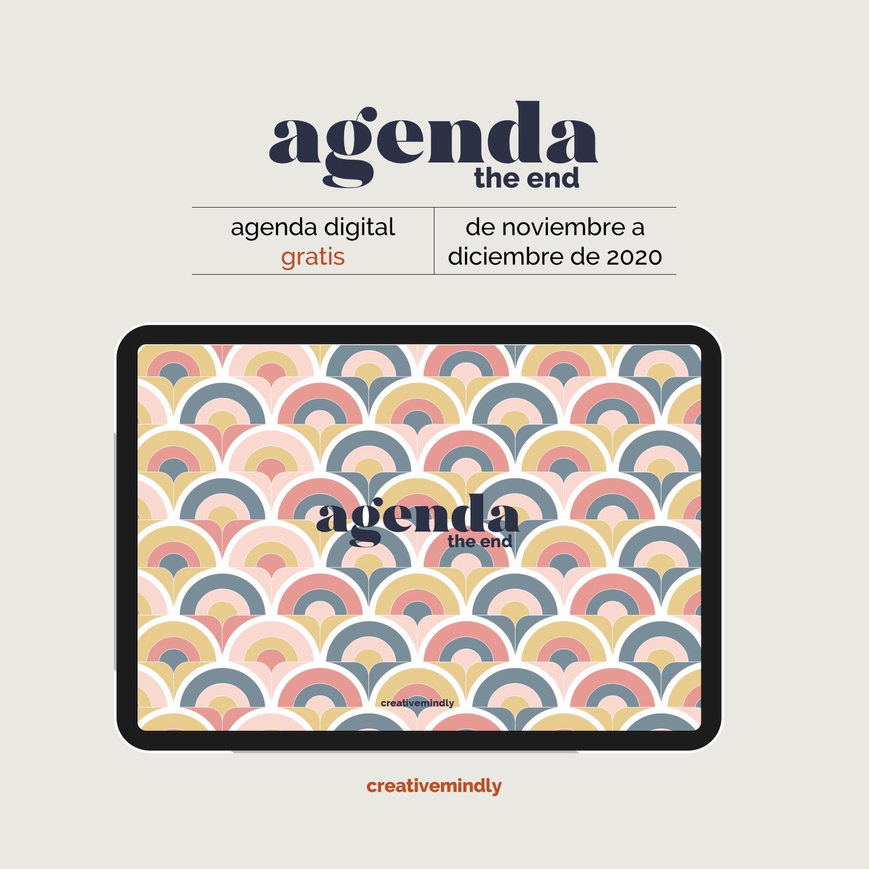 agenda digital ipad android gratis