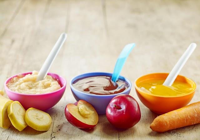 Ngabuburit Sale: Rekomendasi Makanan Instan Bayi Enak