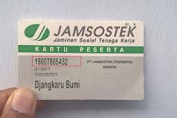 Ini Arti KPJ dan Cara mengetahui Nomor KPJ di kartu Jamsostek dan BPJSTK