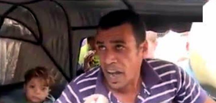 سائق التوك توك الذي هز عرش مصر وإختلفت حوله الاأراء، خريج توك توك، تعرف على أخبار سائق التوك توك