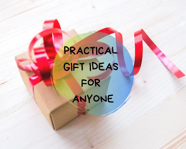 Thoughtful & Practical Unisex Gift Ideas