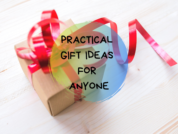 Thoughtful & Practical Unisex Gift Ideas