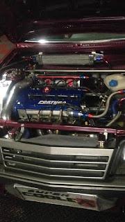 Opel Monza 2.0 litres Turbo dans Racing 16142851_242633432828680_2665064954014888985_n