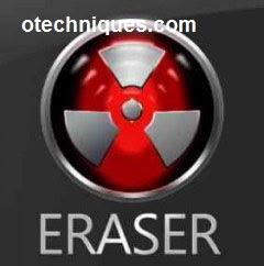 تطبيق Eraser الرائع للقيام بمسح اي بيانات قمت بحذفها نهائيا