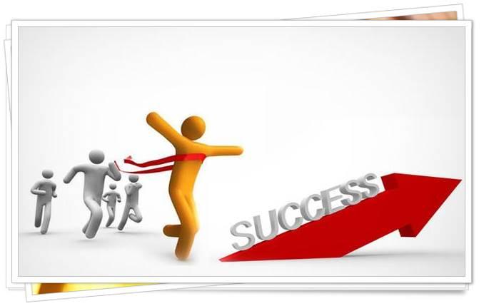 Kiat sukses menjadi pribadi unggul dan berprestasi