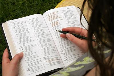Como interpretar textos bíblicos