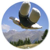 Mr Dream part survoler la montagne