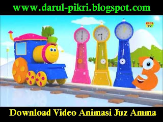 Download Video Animasi Juz Amma Mp4