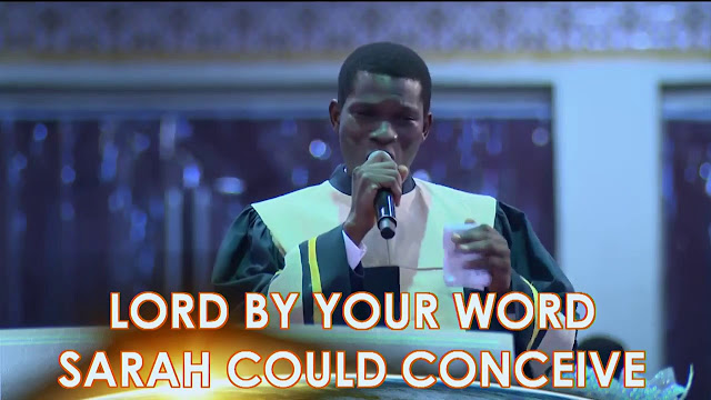 Yemi Levite - Your Word is True Lyrics