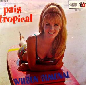 Simonal Disco anos 60