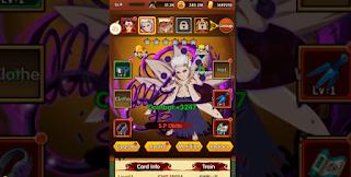 Tải Naruto Truyền Kỳ Eng hóa IOS Android Free GM Shop Max VIP Tướng Đỏ