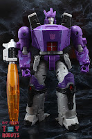 Transformers Kingdom Galvatron 16