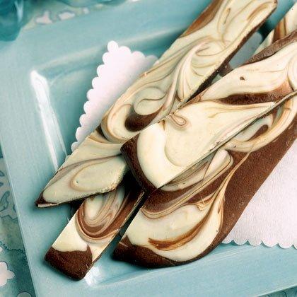 Mint Chocolate Bark Recipe