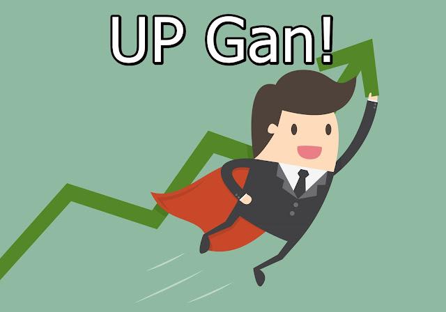 Arti Kata Up Gan Dalam Grup Jual Beli di Facebook