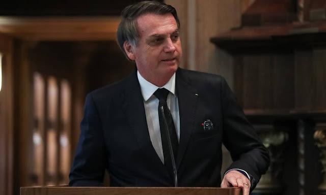 Governo anuncia que multa de R$ 2,5 bilhões da Petrobrás será investida na Educação