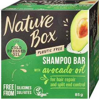 pareri forum sampon solid nature box cu avocado si migdale