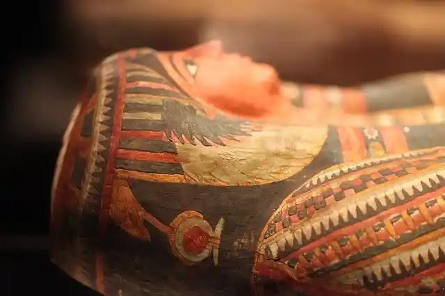 المتحف المصري اهم الاثار+المواعيد وتذاكر الدخول