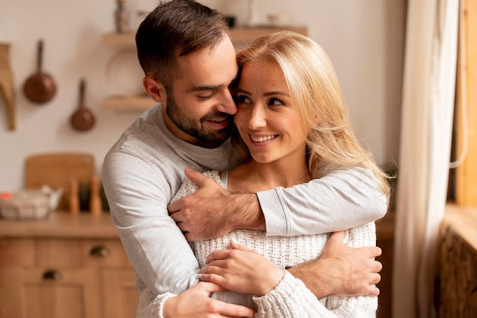 How to get your spouse to love you again
