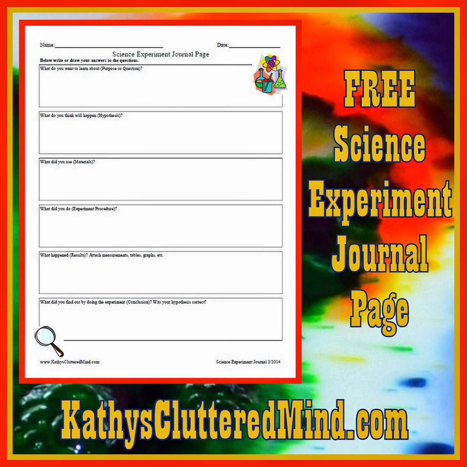 Kathys Cluttered Mind Scienceandmath Amazing Science Dvd Review