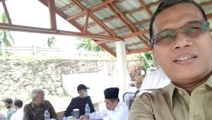 Wakil Ketua DPD Gerindra Sumsel Nilai Bupati OI Gagal Mempimpin!