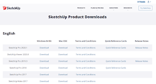 download sketchup 64 bit