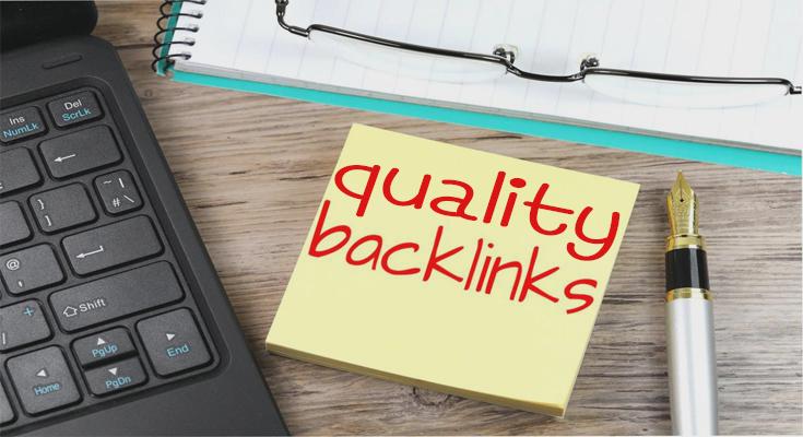 Build quality backlinks best SEO tips