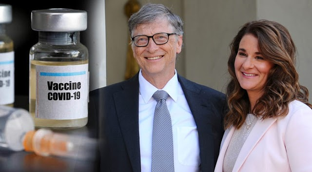 10 Crore DOS Covid-19 vaccine: Bill Gates Foundation joins hands with Serum Institute of India; Donated $150 Million