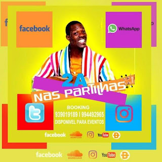 2A - Nas Partilhas (Afro House) Download Mp3