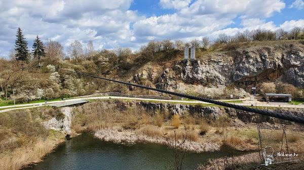 Kielce Park Linowy