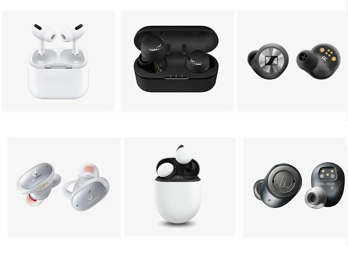 The 7 Best wireless earbuds for android and apple