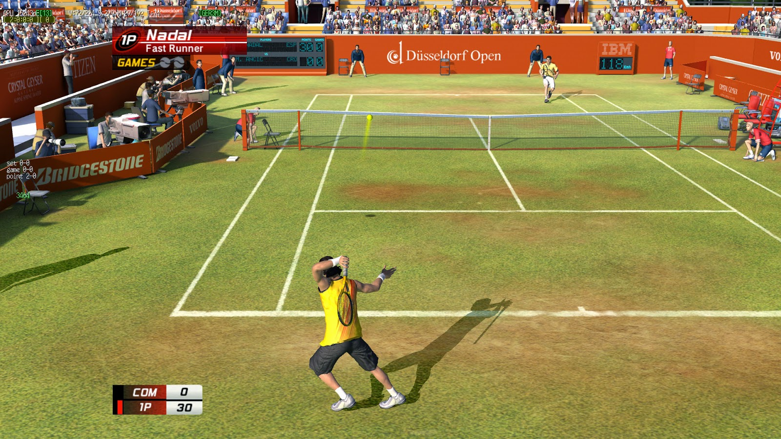 Download dream match tennis free — networkice. Com.