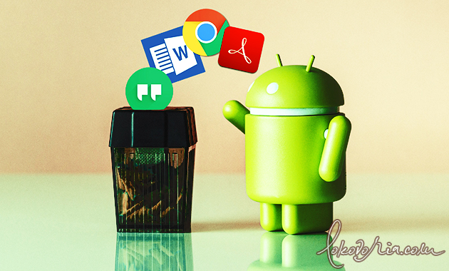 How to Remove System Apps from Android