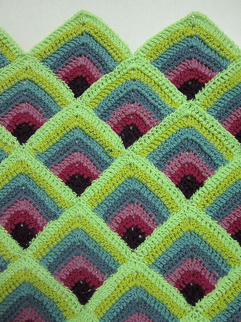 How to crochet: Crochet Patterns for free crochet ...