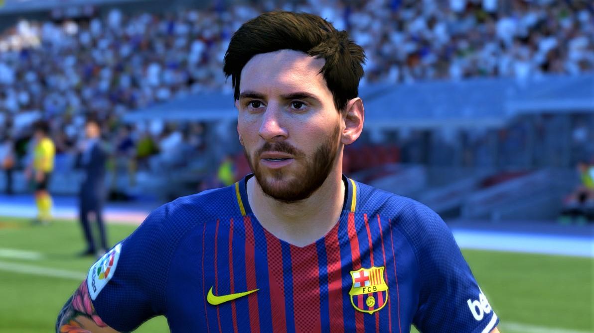 Cara Impor dan Update Face atau Hair Terbaru di FIFA 17