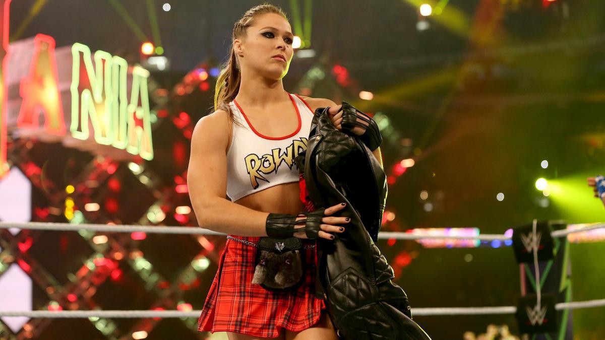 Nick Khan afirma que Ronda Rousey voltará para a WWE