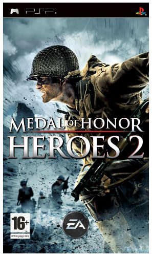 Medal of Honor – Heroes 2 (USA) ISO Download