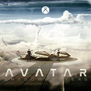 Shadows Hunters - Avatar (2016) - Album Download, Itunes Cover, Official Cover, Album CD Cover Art, Tracklist