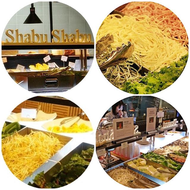 nTable Shabu-Shabu n테이블 샤브샤브 | www.meheartseoul.blogspot.com