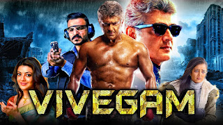 "Vivegam (2018) ""Hindi Dubbed"" ""Full Movie"""