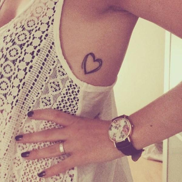 Tatuajes De Amor Con La Palabra Love Y True Love Belagoria La
