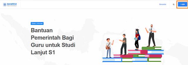 link akses bantuan pemerintah untuk guru indonesia tahun 2019 https://gtk.kemdikbud.go.id/banpems12019/
